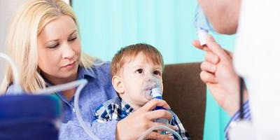Respiratory Update for Paediatric Physiotherapists Working in the Community