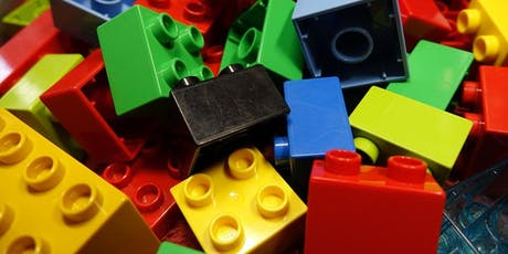 Lego Club Competition (Haslingden) #halftermfun tickets