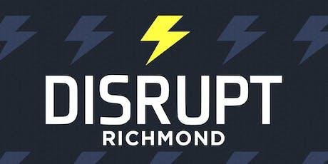 2019 DisruptHR Richmond  tickets