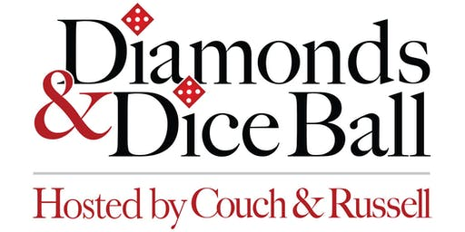 Diamonds & Dice Ball benefiting Chisholm Trail 100 Club