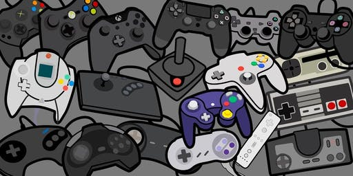 Guys Night In: Video games & Self Empowerment