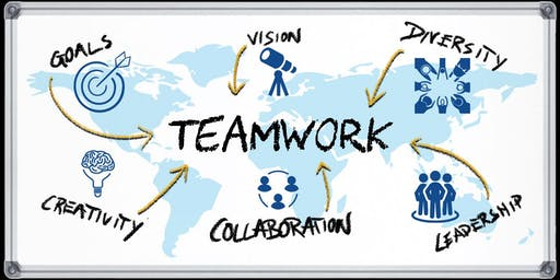 Strategic Alliance Workshop: Teamwork Makes the Dream Work