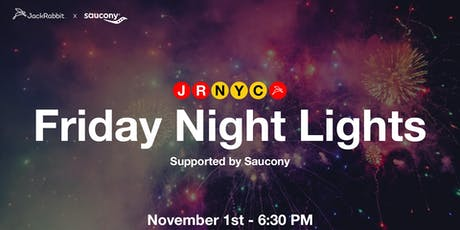 Friday Night Lights with Saucony and Jared Ward tickets