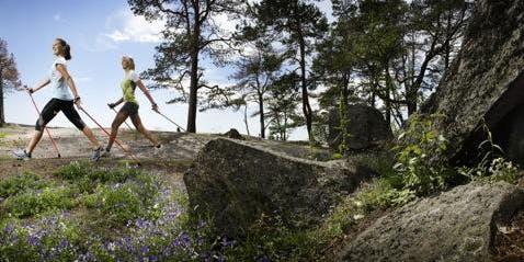Nordic Walking Taster Session FREE