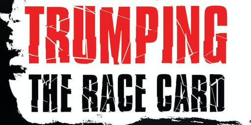 Trumping The Race Card Workshop Experience - Madonna University