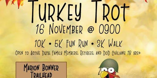 Turkey Trot 10K