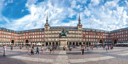Palestra didattica Madrid