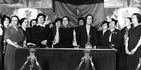 Free Tour: mujeres olvidadas de la Historia de Madrid entradas
