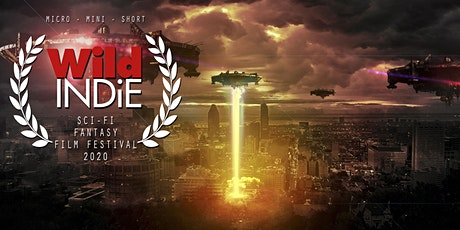 Wild Indie Sci-Fi & Fantasy Film Festival Screening tickets