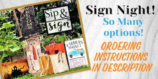 Heather Cook's Private Sip and Sign Party