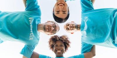 Allez:NL - Jouw talent in vrijwilligerswerk: Steunpunt vrijwilligerswerk