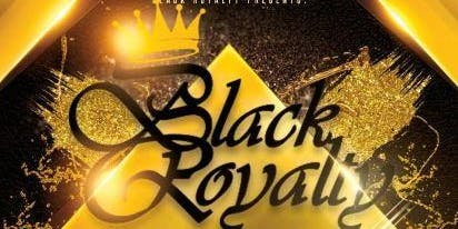 BLACK ROYALTY FAMILY Presents BLACK ROYALTY BRAND RELEASE!!