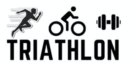 "Burg Fitness & Cycling ""Mini"" Triathlon & Holiday Free Clinic Food Drive tickets"