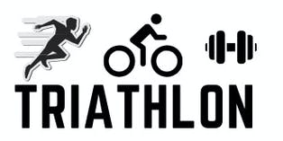 "Burg Fitness & Cycling ""Mini"" Triathlon & Holiday Free Clinic Food Drive"