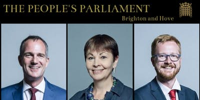 The People's Parliament: Brighton and Hove