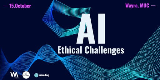 AI - Ethical Challenges