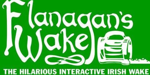 Flanagan's Wake - Fort Wayne - An interactive comedy with music