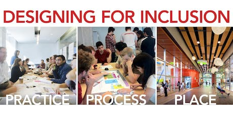 Equity in Practice, Process, and Placemaking tickets