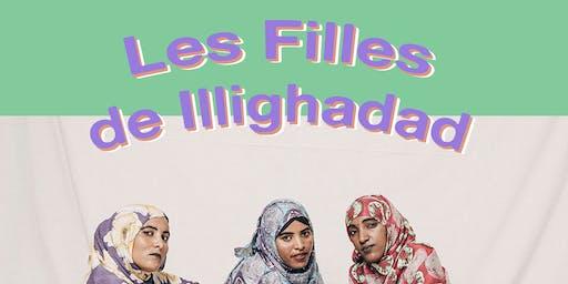 Les Filles De Illighadad