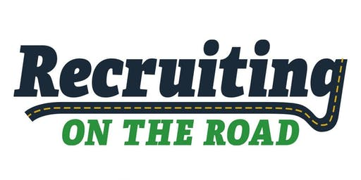 Recruiting on the Road - Greece Job Fair