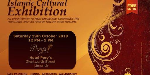Limerick Islamic Cultural Exhibition 2019
