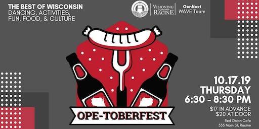 Ope-toberfest