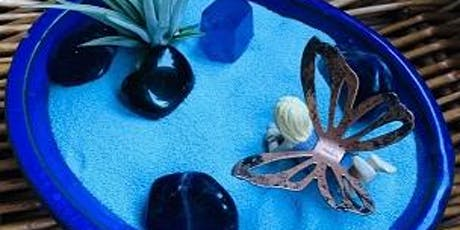 Energizing Your Personal Altar: Develop a Deeper Connection with Your Altar tickets