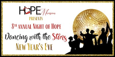Hope Mansion 8th Annual Night of Hope