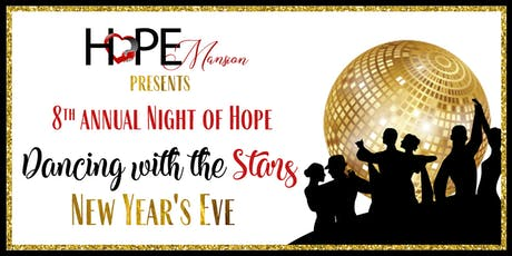 Hope Mansion 8th Annual Night of Hope tickets