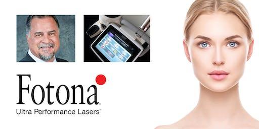 Fotona Advanced Laser Medicine & ROI Seminar