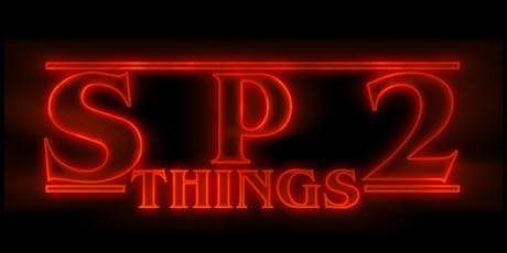 SP2 THINGS - HALLOWEEN EVENT tickets