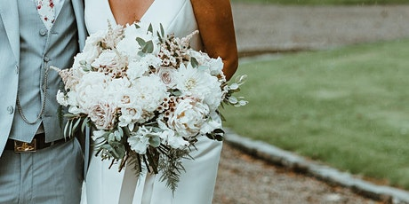 Spring Wedding Flower Masterclass tickets