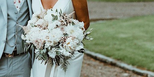 Spring Wedding Flower Masterclass