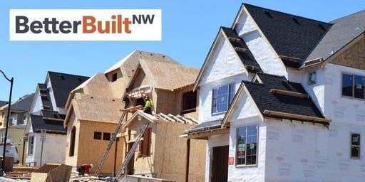 Energy Efficient Home Site Visit Training - Leavenworth, WA