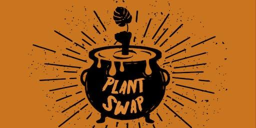 Gardens of Babylon Plant Swap