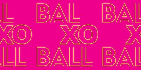 Bal XO Ball tickets