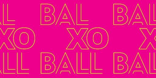 Bal XO Ball