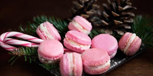 Holiday French Macaron Class