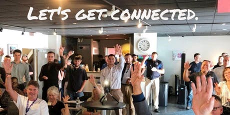 Beer & Business: Monthly Networking Hour tickets