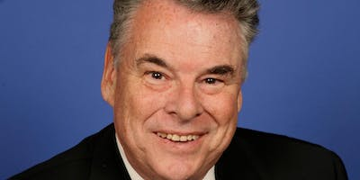 Reflections of a Life in Public Service: Congressman Peter King