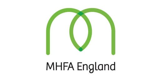 Adult Mental Health First Aid (MHFA) Become a certified first aider