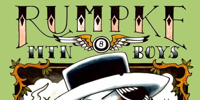 Rumpke Mountain  Boys w/ The Wrecklunds