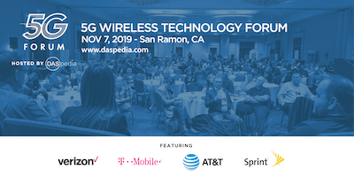 DASpedia's 2nd Annual 5G Forum - Wireless Technology