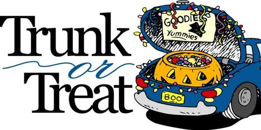 Trunk or Treat at Stew Leonard's **CAR SIGN UP ONLY**