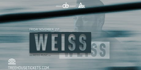 Weiss @ Treehouse Miami tickets