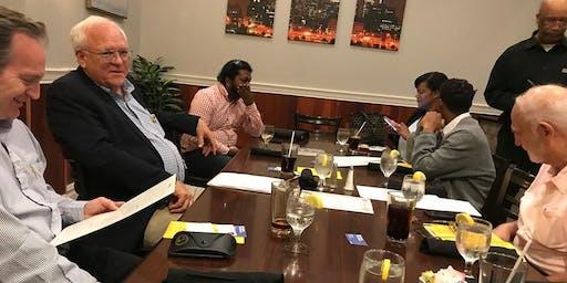 Regular Meeting of the Cherry Hill Business Optimist Club