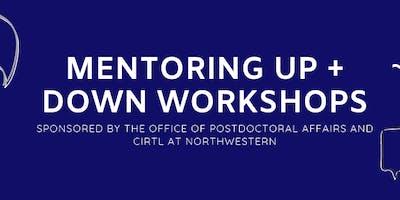 OPA Mentoring Up Workshop Part II, Evanston - Oct 22, 2019
