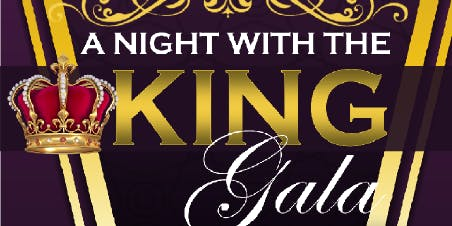 A Night With The King Gala