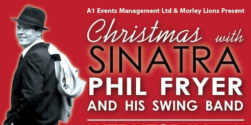 Sinatra Concert
