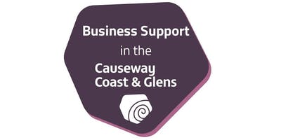 Business Support Evenings: Ballycastle